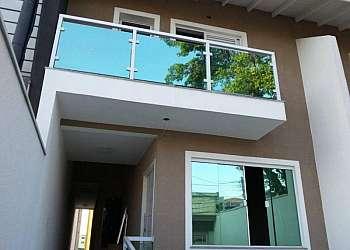 Insulfilm residencial espelhado
