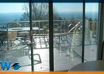 Insulfilm para vidro residencial